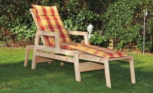 Изготовление садовой мебели, декоративных элементов