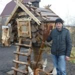 Деревянные скульптуры в Санкт-Петербурге MasterOfWood